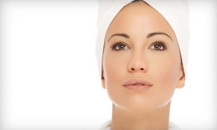 MicroSpa - Forest City: $29 for $100 Worth of Spa Services at MicroSpa in Apopka
