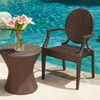 Townsgate Outdoor Wicker Seating (3-Piece)