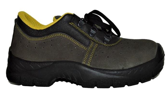 Scarpe antifortunistica disponibili in varie misure a 46,99 €