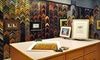 Studio Seven Arts - Pleasanton: Custom Framing at Studio Seven Arts in Pleasanton (Up to 67% Off). Two Options Available.
