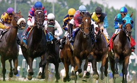 Colonial Downs - Colonial Downs in New Kent