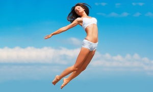 beverlyhillsbeauty: Laser Lipolysis: Three or Six Sessions at Beverly Hills Beauty (Up to 86% Off)