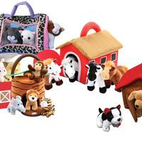 Plush Play Set Deals