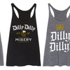Women's Dilly Dilly Beer Tank Top
