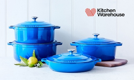 Kitchen Warehouse: $30 Credit to Spend inStore choice of seven locations