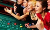 Four Points by Sheraton Niagara Falls Hotel - Four Points by Sheraton Niagara Falls Hotel: Casino Lessons from Casino Joe with Gaming and Food at Niagra Falls Hotel (Up to 72% Off)