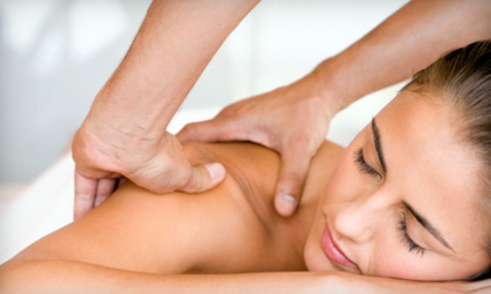 Hands In Motion at The York House Spa - Fishers,Logan: One, Two, or Three 60-Minute Swedish or Deep-Tissue Massages at Hands In Motion at The York House Spa (Up to 55% Off)