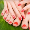 Up to 54% Off Nail Services in Northridge