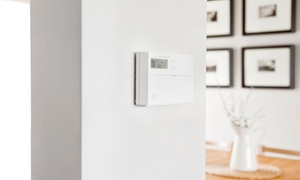 Good Neighbor Home Services: $41 for Furnace Tune-Up and Safety Inspection from Good Neighbor Home Services ($119 Value)
