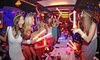 Yolo Travel Now - Las Vegas: Vegas Guided Walking Tour for One, Two, or Four, Including One Day Club and Two Night Clubs (Up to 51% Off)