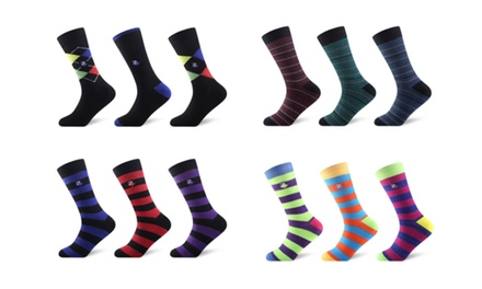 12- Pack of Cotton Rich Socks