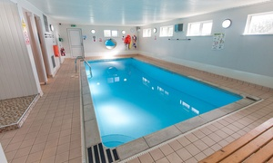 Private Swimscom: 30- or 60-Minute Indoor Swimming Pool Hire at Private Swimscom (Up to 44% Off)