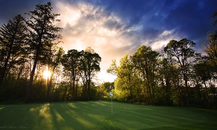 Up to 56% Off Round of Golf at Camas Meadows Golf Club