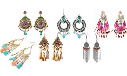 Women's Drop Earrings