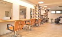 【最大45%OFF】カラー専門店の技術で、髪をいたわりながら理想の色へ≪リタッチカラー+極潤3ステップトリートメント+プラチナコラーゲン...
