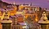 Hotel Heluan & Ester 4* - Karlovy Vary: Karlsbad: 1 bis 4 Nächte für Zwei inkl. Frühstück, optional Dinner und Wellness-Paket im 4* Hotel Heluan & Ester