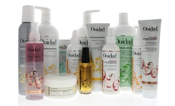 Ouidad Styling & Treatment Hair Products. Multiple Options Available.