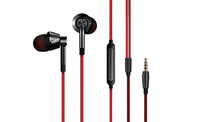 $49 for a Xiaomi 1MORE Super Bass In-Ear Headset