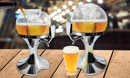 Chill Beer Ball Dispenser