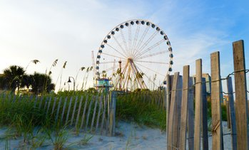 Up to 37% Off Admission to SkyWheel Myrtle Beach