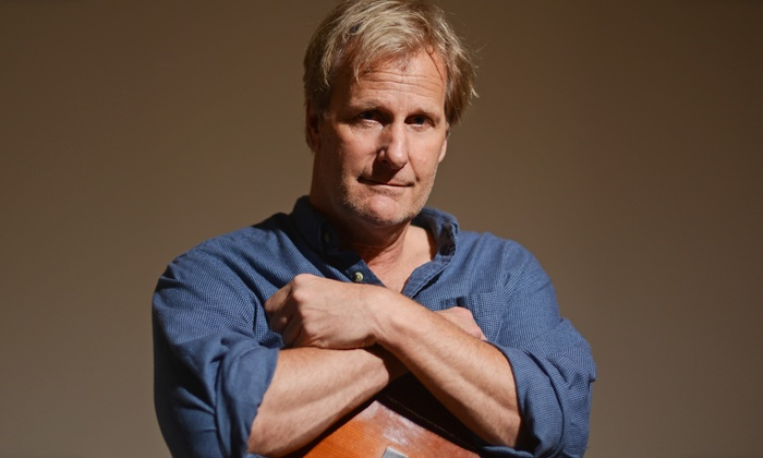 Cars & Stars: An Evening with Jeff Daniels - Downtown: Cars & Stars: An Evening with Jeff Daniels at Music Hall Center on Friday, June 12 (Up to 50% Off)