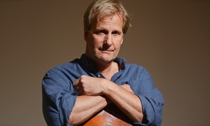 Cars & Stars: An Evening with Jeff Daniels: Cars & Stars: An Evening with Jeff Daniels at Music Hall Center on Friday, June 12 (Up to 50% Off)
