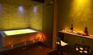 I Segreti di Venere: Percorso Urban Spa più scrub corpo o massaggio per 2 persone al centro I Segreti di Venere (sconto fino a 68%)