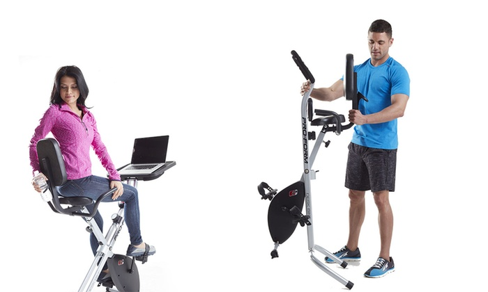 Stationary Bike Desk Attachment Bicycling And The Best