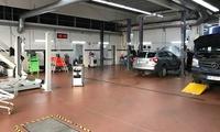 Klimaanlagenspülung inkl. Klimawartung, opt. mit Austausch der Innenraumfilter, bei Automobil AG (bis zu 82% sparen*)