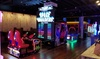 52% Off Party Room Rental at Cactus Pete's Family Fun Center
