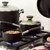 Circulon Acclaim Hard-Anodized Nonstick Cookware Set (13-Piece)