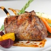 Half Off French-Californian Cuisine at Rue Saint Jacques Restaurant