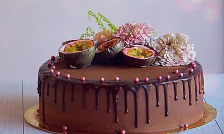 Groupony na ciasto i torty