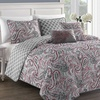 Annalise Quilt Set (5-Piece)