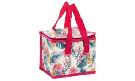 Foil-Lined Lunch Bag