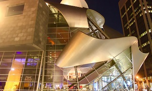 Admission for Two or Four to Art Gallery of Alberta (Up to 58% Off)