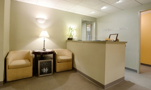 One Massage and Chiropractic Package at Better Body Solutions (94% Off)