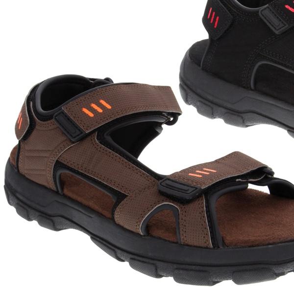 London Fog Mens Stockport Sandals
