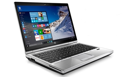 HP Elitebook 2570P Core i5, 4 Go ou 8 Go de RA, HDD ou SSD, reconditionné, livraison offerte