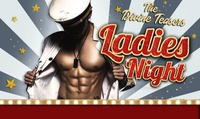 """WM-Special: """"The Divine Teasers Ladies Night"""" mit Menstrip und Fußball-Hits am 15.07. in der Volksbühne am Rudolfplatz"""