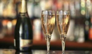 Le Rocher Wein- und Genusskontor: Champagner-Verkostung inkl. Snacks für 1 oder 2 Personen bei Le Rocher Wein- und Genusskontor (bis zu 59% sparen*)