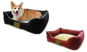 AKC Self-Heating Thermal Pet Bed