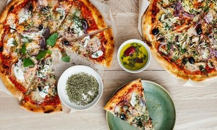 Reeperbahn: Italia3 Gang Menü Pizza o.Pasta à la carte für 2 oder 4 Pers. im Ristorante Piceno (bis zu 54% sparen*)