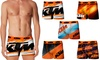 KTM 5er-Pack Herren-Boxershorts