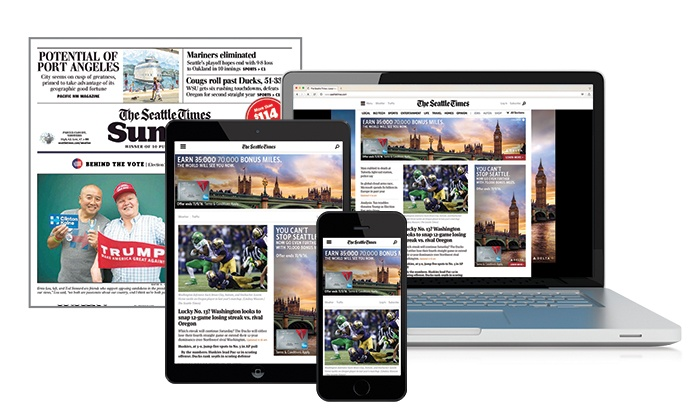 Newspaper subscription deals toronto