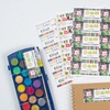 Personalised Kids' Sticker Labels