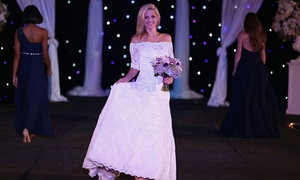 Up to 50% Off Admission at Georgia Bridal Show at Georgia Bridal Show, plus 6.0% Cash Back from Ebates.