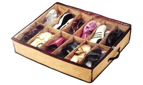 Bolsa organizador de zapatos desde 6,99 € (hasta 65% de descuento)