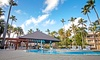 ✈ All-Inclusive Vista Sol Punta Cana w/ Air from Vacation Express