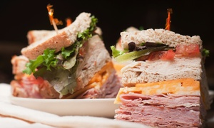 Olde Main Eatery: Two Groupons, Each Good for $15 Worth of Deli and Diner Food at Olde Main Eatery ($30 Total Value)